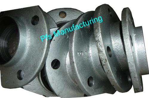 Malleable Flanges