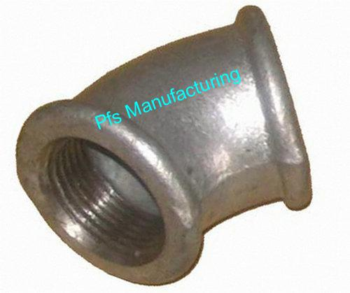 Din-M.I.Fittings-45Degree Elbows