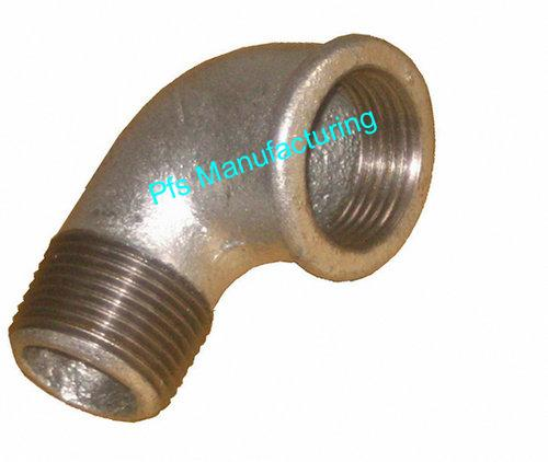 DIN-M.I.Fittings-M/F Elbows