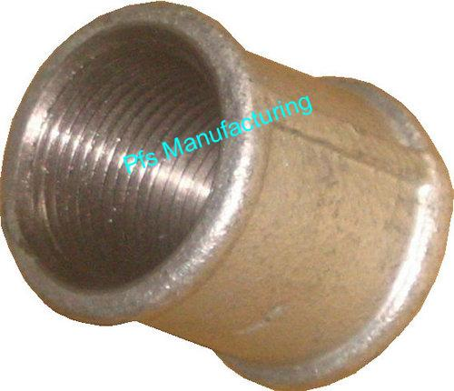 DIN M.I.Fittings-Full Thread Socket