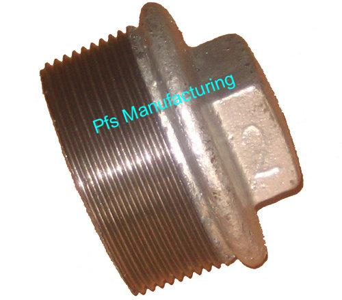 DIN M.I.Fittings-Beaded Plugs