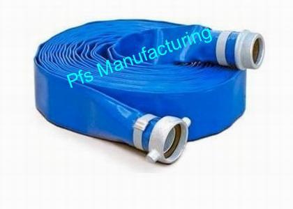 PVC Layflat water Hose